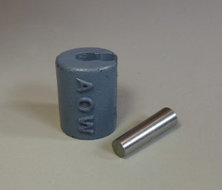 Window Sash Weights