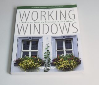 Working Windows, 3rd Edition by Terry Meany