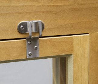 Storm Window Hardware