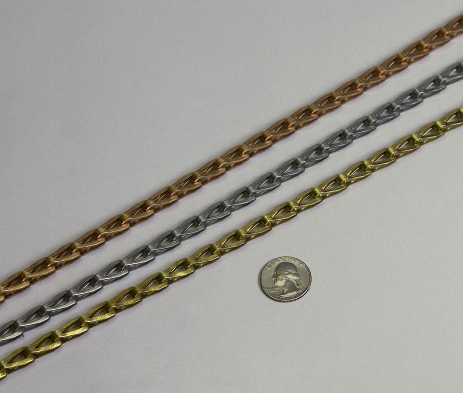 Sash Window Chain & Sash Cord