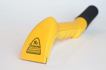 Proscraper Vacuum Scraper with Tungsten Carbide Blade