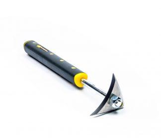Boomerang Paint Scraper
