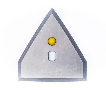 Clapboard Paint Scraper Replacement Blade