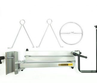 Speedheater™ Classic Arm